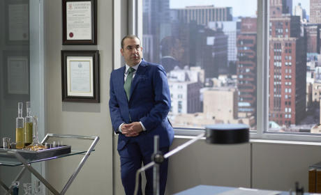 Louis Litt - Suits Season 5 Episode 10