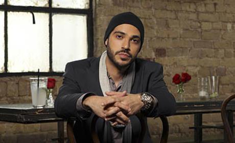 Sebastian Sozzi to Partner Up on Blue Bloods