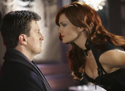 Watch Castle Season 2 Episode 15 Online