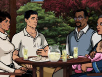 Archer Season 6 Episode 8