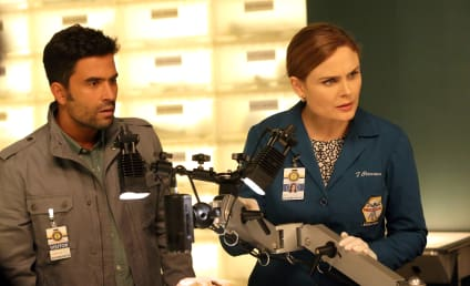 Bones Picture Preview: 6 Things to Know About the Spring Premiere