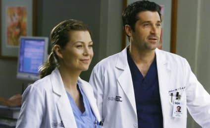 Grey's Anatomy Spoilers: McBaby on Board?