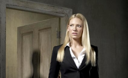 Fox Press Release Previews Season Two of Fringe