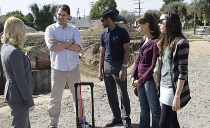 """Parks and Recreation Recap: """"Canvassing"""""""