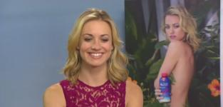 "Chuck Exclusive: Yvonne Strahovski Teases ""Edge of Your Seat"" Finale"