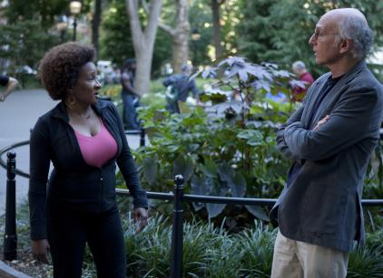 Watch Curb Your Enthusiasm Season 8 Episode 8 Online