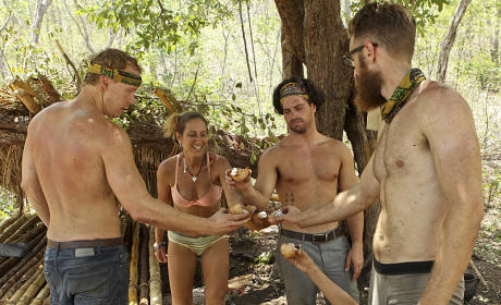 Survivor Season 30 Episode 2 Review: It Will Be My Revenge