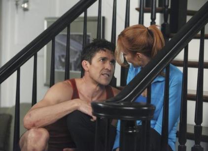 Watch Desperate Housewives Season 7 Episode 22 Online