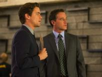 White Collar Season 4 Episode 7