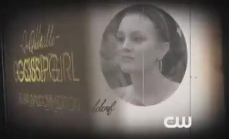 "Gossip Girl ""G.G."" Promo: Blair Waldorf Edition!"