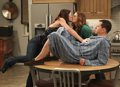 Watch Two and a Half Men Season 11 Episode 11 Online
