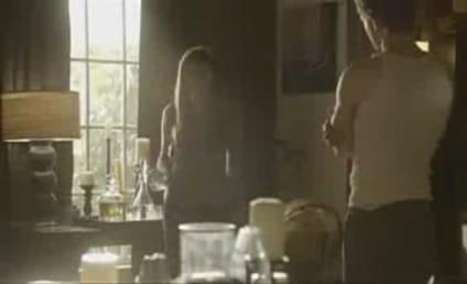 The Vampire Diaries Gag Reel: Oh, $hit!