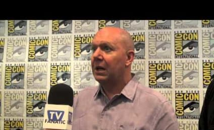 Marc Guggenheim Previews Arrow Season 2, A Changed Starling City