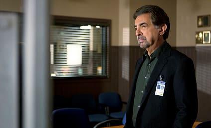 Criminal Minds Review: Scrapbook Hero