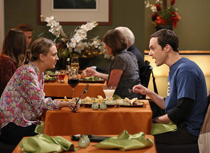 Watch The Big Bang Theory Season 7 Episode 21 Online