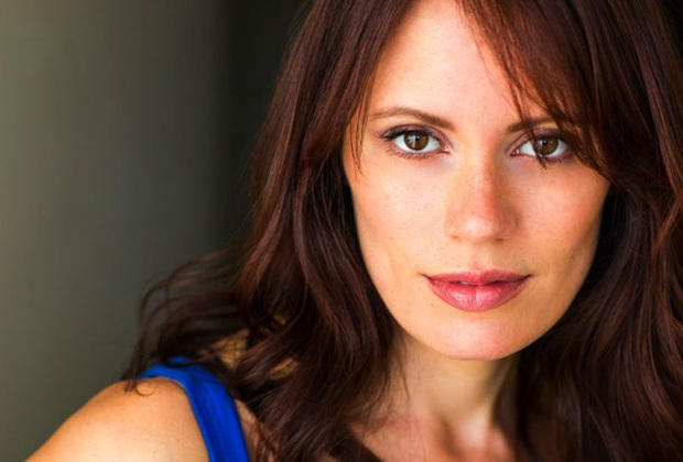 Emily Swallow Joins Supernatural Season 11 in Sinister