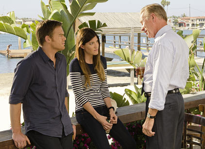 Watch Dexter Season 8 Episode 11 Online