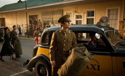The Vampire Diaries to Flashback to WWII, Feature Return Of...