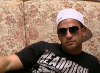 Watch Jersey Shore Season 4 Episode 12 Online