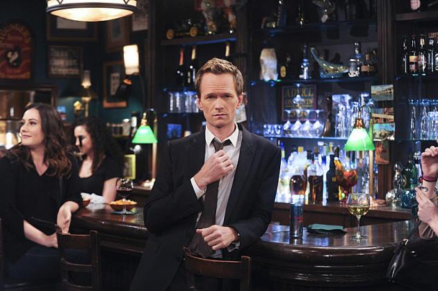 Last Call for Barney