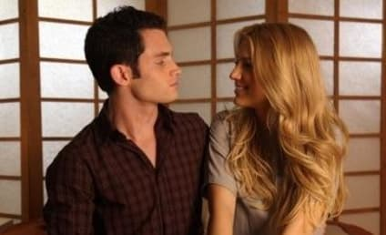 Is There Hope For Dan & Serena on Gossip Girl?