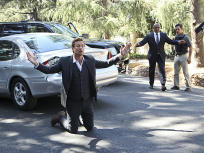 The Mentalist Season 6 Episode 8