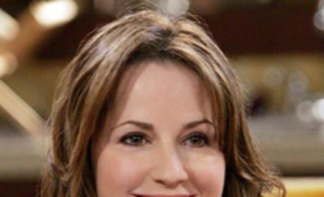 Paula Marshall as Allison Brooks