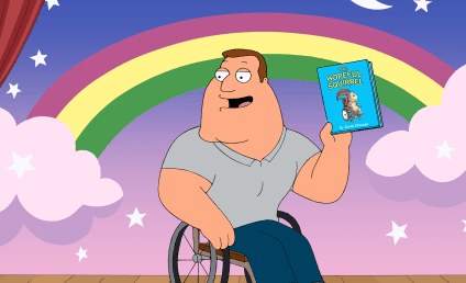 Family Guy Season 13 Episode 2 Review: The Book of Joe