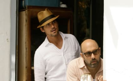 White Collar Review: Standard Deviation