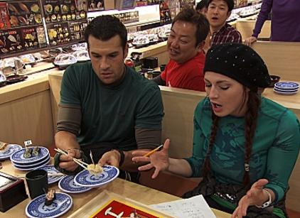 Watch The Amazing Race Season 20 Episode 11 Online