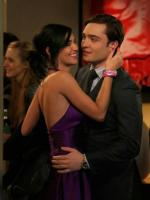 Vanessa and Chuck
