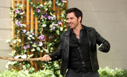 TV Ratings Report: Once Upon a Time Surges