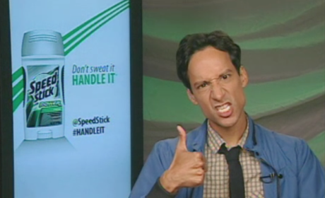 Community Interview: Danny Pudi on How to Handle It, The Darker Side of Abed