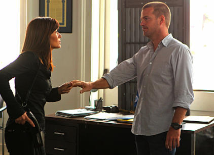 Watch NCIS: Los Angeles Season 2 Episode 6 Online
