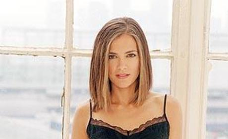 All My Children Insider Dishes on Return of Rebecca Budig