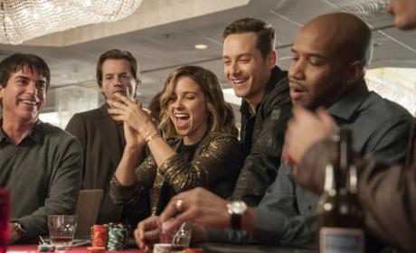 Chicago PD Season 3 Episode 13 Review: Hit Me