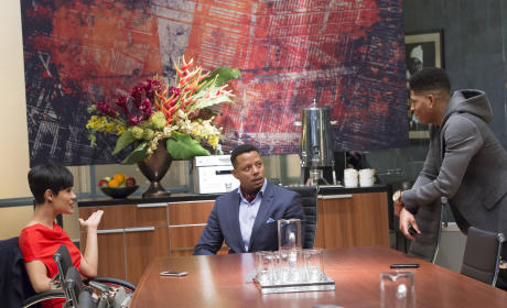 Empire Season 1 Episode 6 Review: Out, Damned Spot