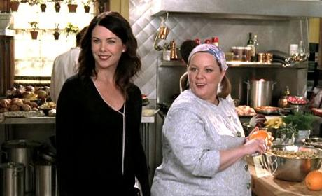 11 BFFs FTW: They'll Be There for You!