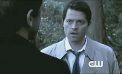 Supernatural Season Finale Preview: The Battle for Heaven