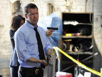 Blue Bloods Season 2 Episode 3
