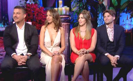 Watch Vanderpump Rules Online: Season 4 Episode 21