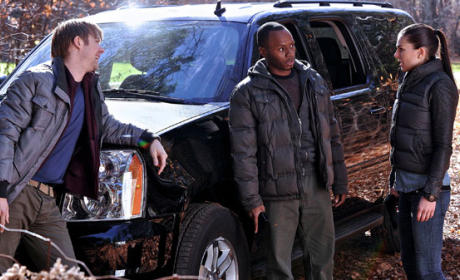 "Breakout Kings Review: ""Like Father, Like Son"""