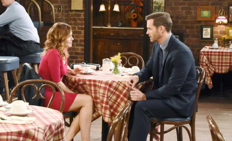 Theresa and Brady - Days of Our Lives