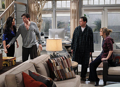 Watch Two and a Half Men Season 9 Episode 16 Online