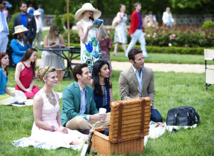 Watch Royal Pains Season 5 Episode 5 Online