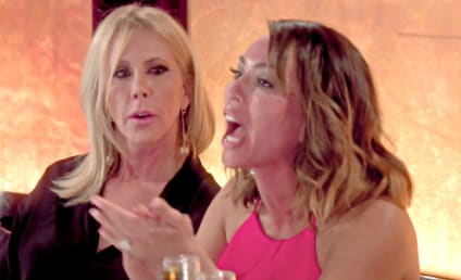 Watch The Real Housewives of Orange County Online: Shannon Gets Her Groove Back