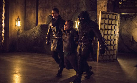 Arrow Season 3 Episode 15 Preview: Malcolm's Darkest Day