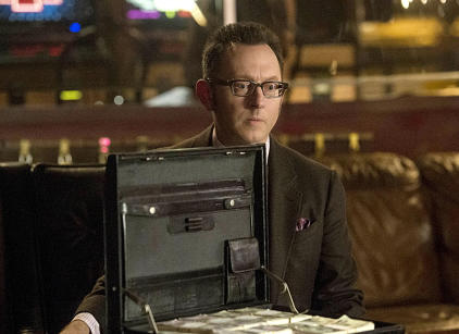 Watch Person of Interest Season 2 Episode 9 Online