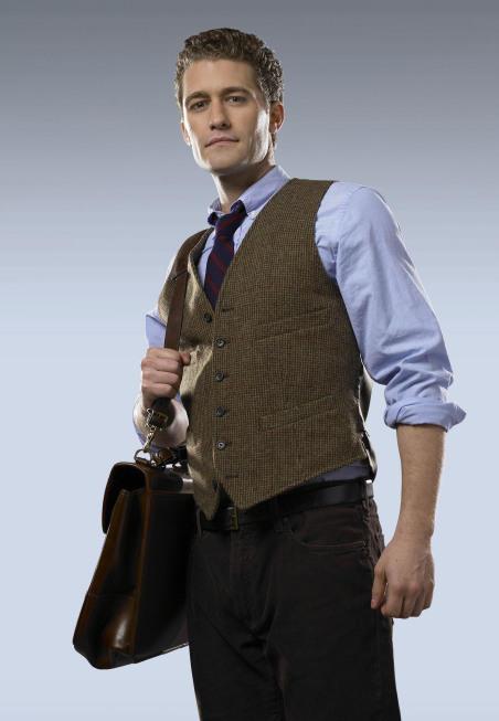 Matthew Morrison as Will