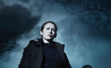 The Killing to Be Revived by AMC, Netflix?
